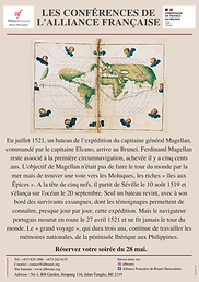 The Expedition of Magellan