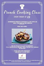 Recipe : Far Breton
