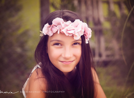 Kids | Styled Session | Highlights | Maria Barrenechea
