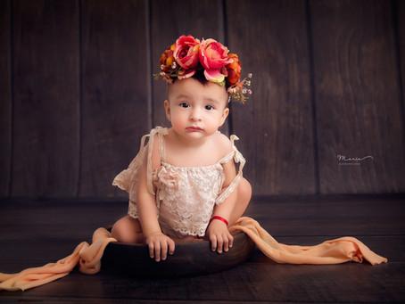 Sesion Baby | Juli y Agustin | Maria Barrenechea