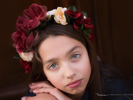 Styled sesiones especiales para ellas | Maria Barrenechea