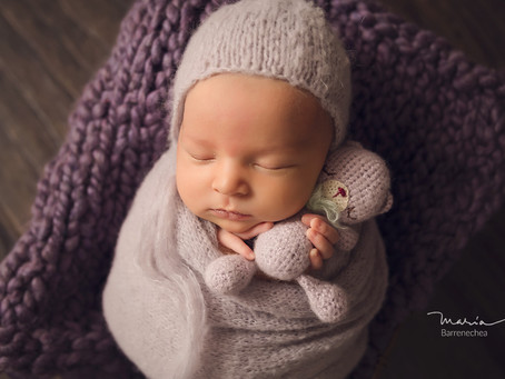 Newborn Session | Fini | 10 dias