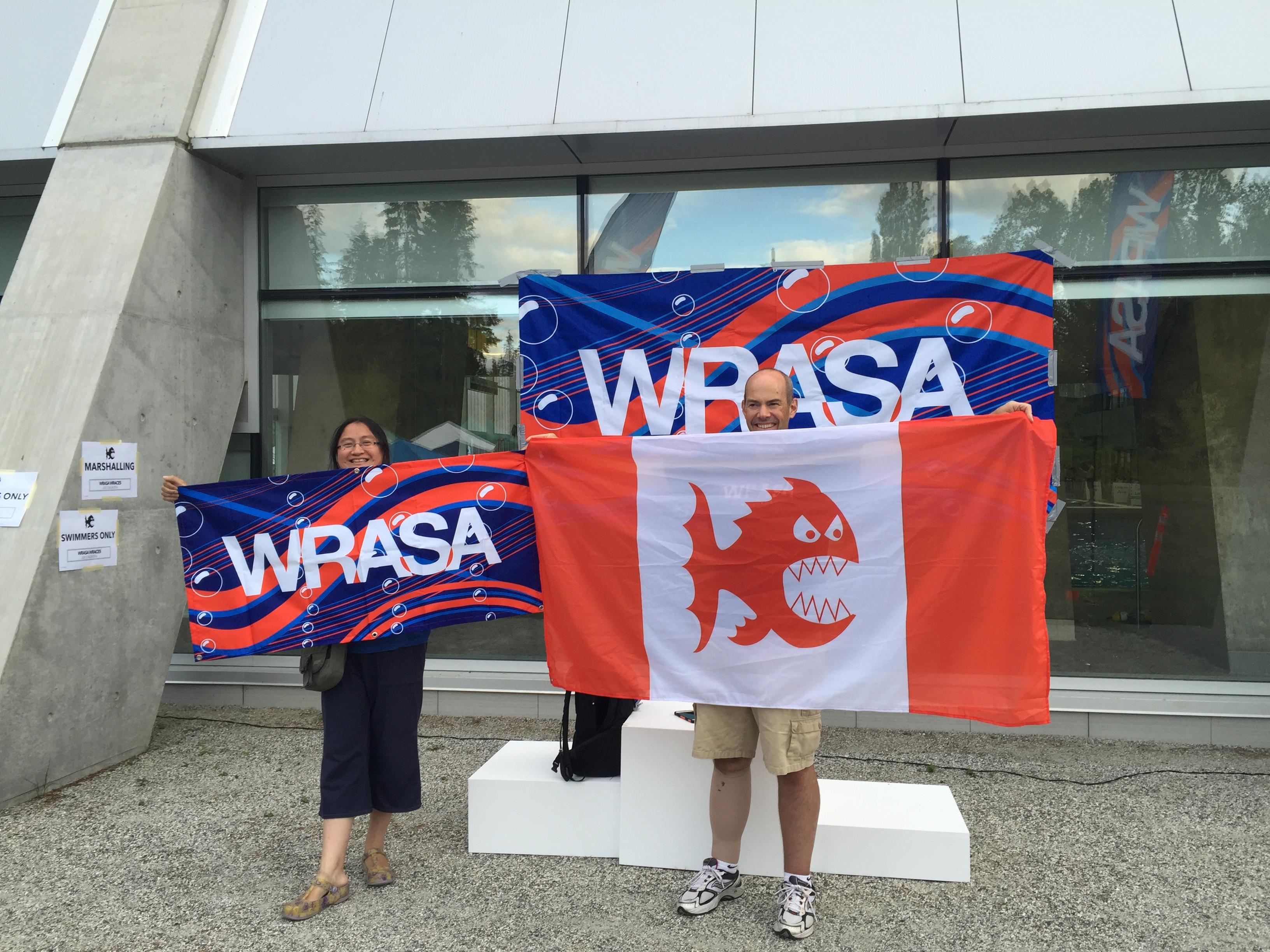 WRASA WRACES