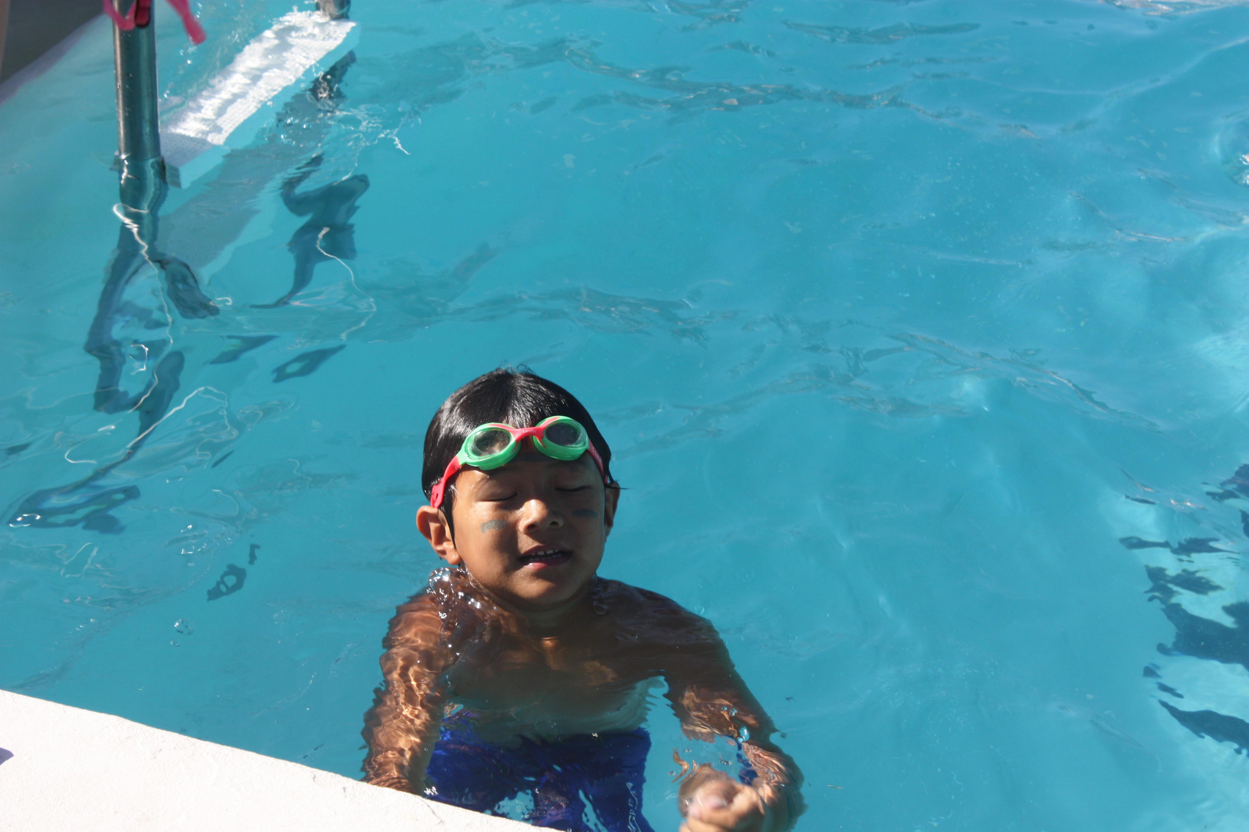 WRASA Swimmer 3
