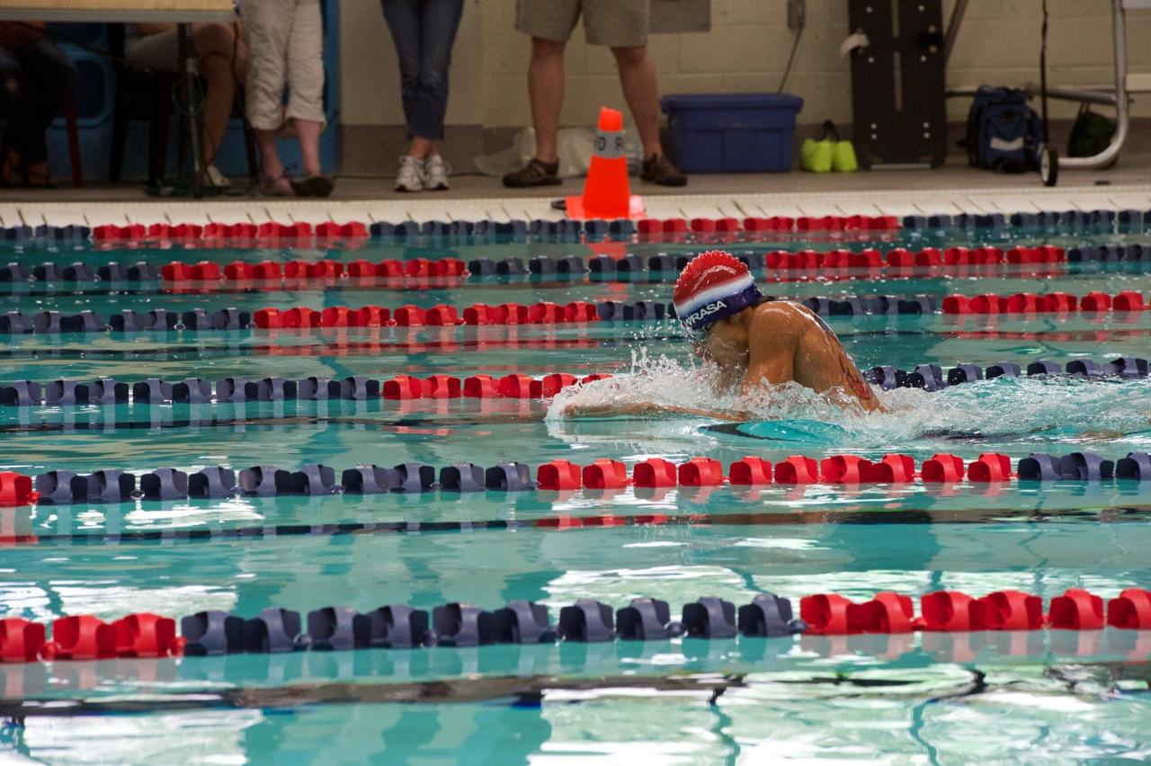 WRASA Swimmer 2