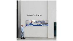 Indoor / Outdoor Banner
