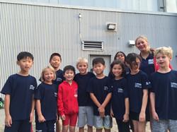 Surrey Swim Club Swimming Lessons