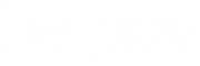 Helppy logo white.png