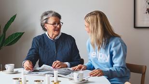 Muistisairaudet | Oireet ja hoito