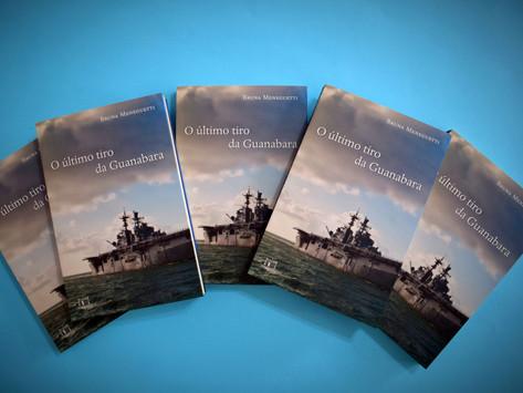 Prólogo e 1º capítulo de 'O último tiro da Guanabara'