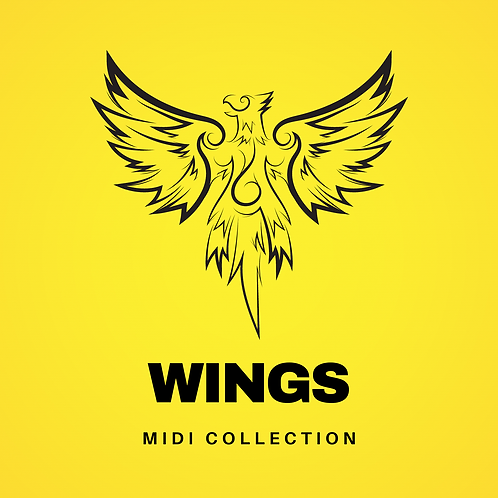 Wings - Midi Collection