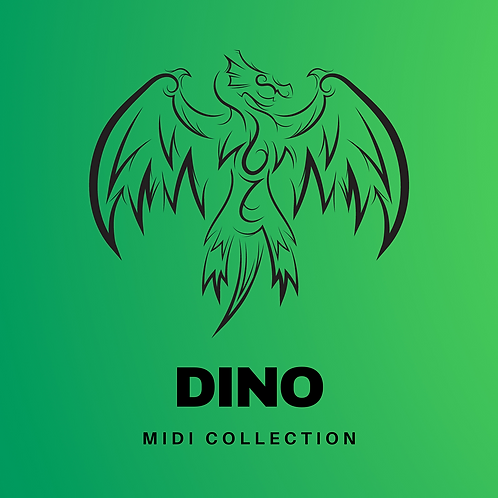 Dino - Midi Collection