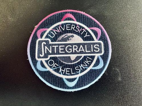 Integralis badge