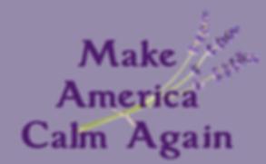 Make America Calm Again purple.png