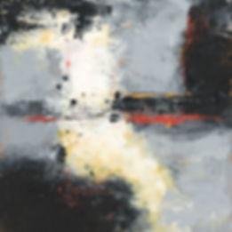 Diane Lewis Red Black Gray # 4 size 12 X