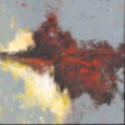 Diane Lewis Red Black Gray # 2 size 12 X