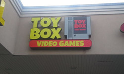 toybox new sign