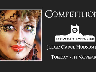 7th November - Competition 2