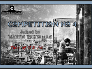 24 Jan - Competition No 4