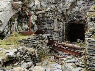Secret Snowdonia 2  - blog post