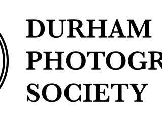 11th October - An Evening with Durham Camera Club