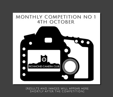 4 th October - Competition Night No 1 - Judge: R Singleton & D Gowland