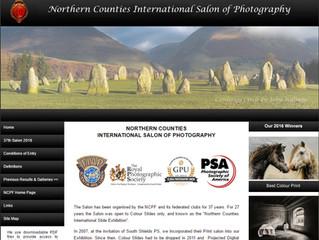 27th September - The 37th NCPF International Print Salon