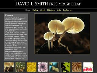 "25th October - ""Themes & Sequences"" -David Smith FRPS, MPAGB, EFIAP, EPSA of Stokesley P.S."