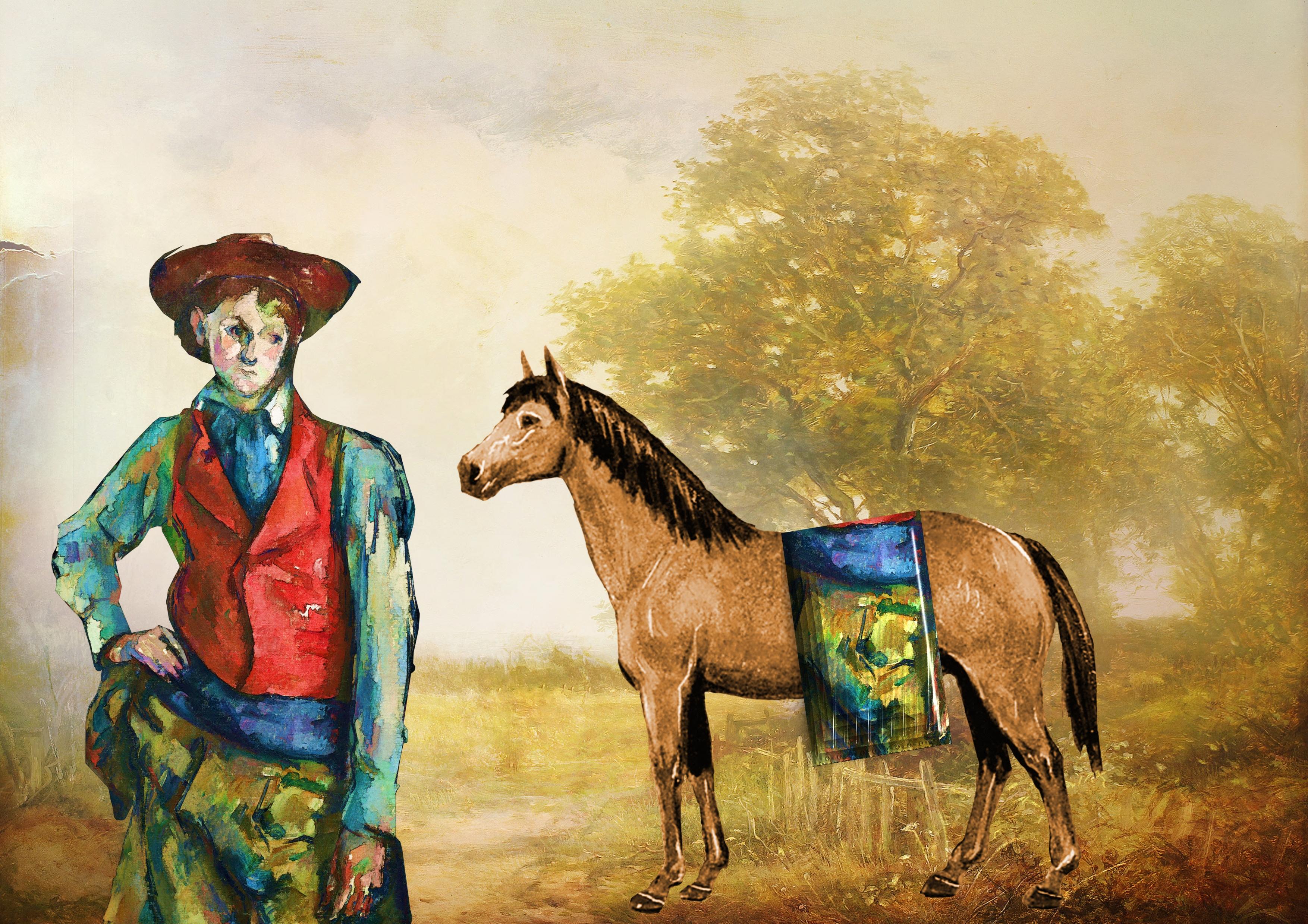 Fashionably Western