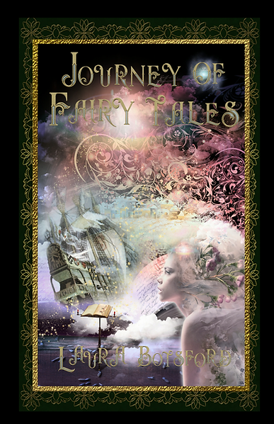 801259 journey of fairy tales front cove