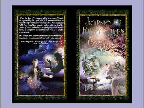 Journey of Fairy Tales