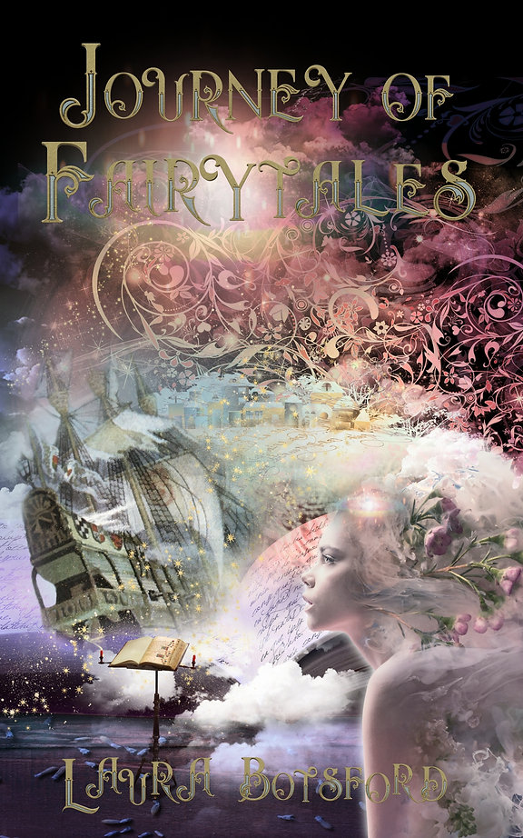 journey of fairy tales front cover_80125
