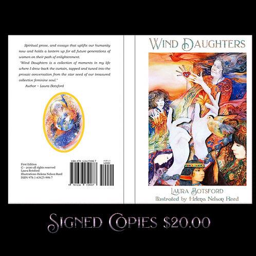 Wind Daughters