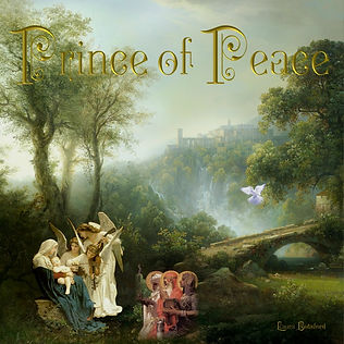 Prince of Peace CD Cover Art