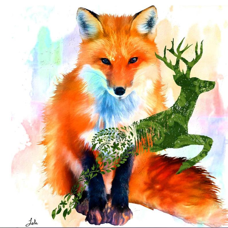 Sprit Fox