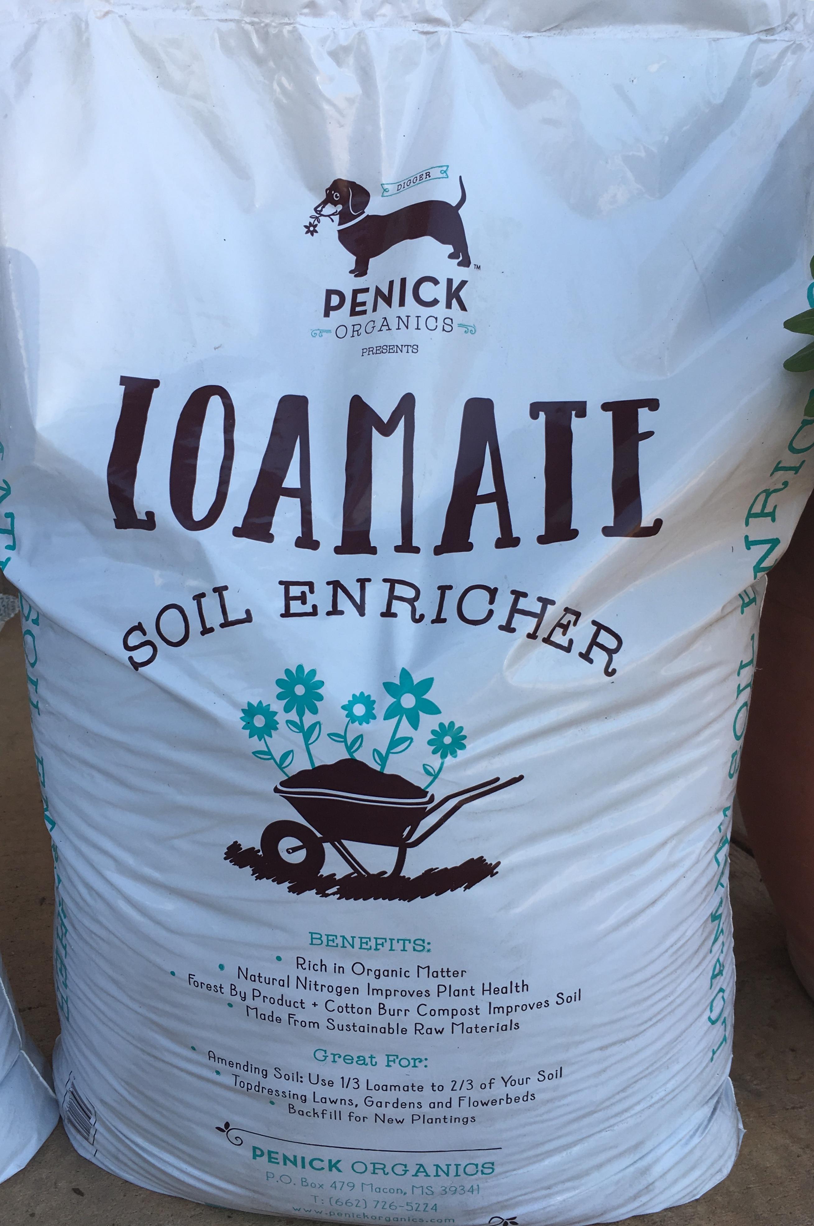 Loamate Soil Enricher
