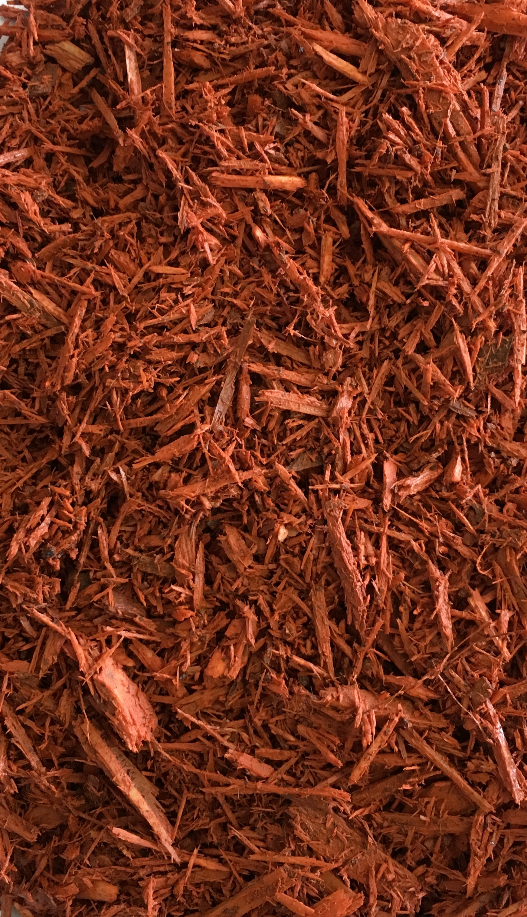 Sunset Mulch