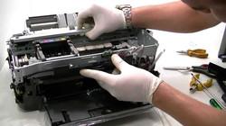 Conserto de Impressora a jato