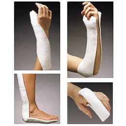 Orthopedic/ Hand/ Wrist Slabs & Casts