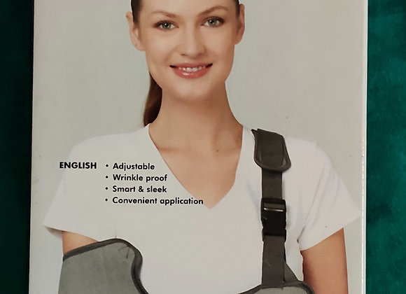 Arm Pouch Sling