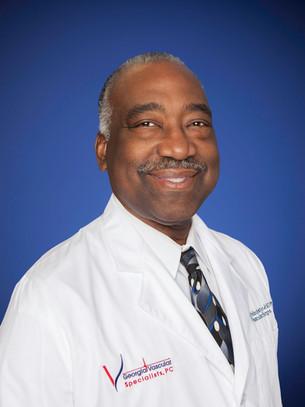 James M. Poindexter Jr., MD, FACS, RPVI
