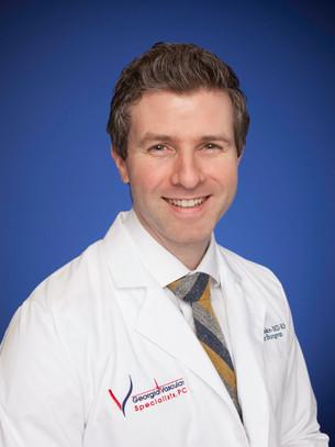 Marshall E. Lutske, MD, RPVI