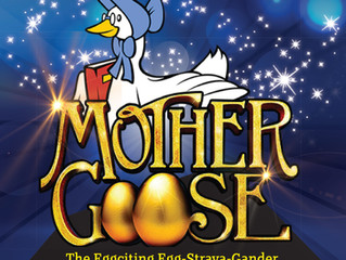 Mother Goose Review from back in 2012