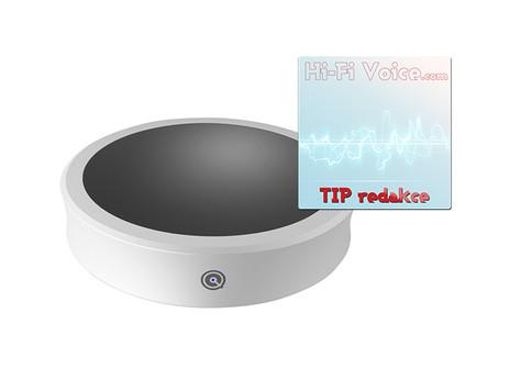 Test Nordost QPoint na Hi-Fi Voice!