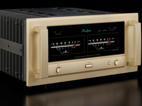 Výtečný zvuk z Japonska – Accuphase v Perfect Sound Group