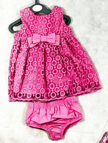 Dress & Matching Knickers