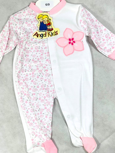 Romper (Small Sizing)
