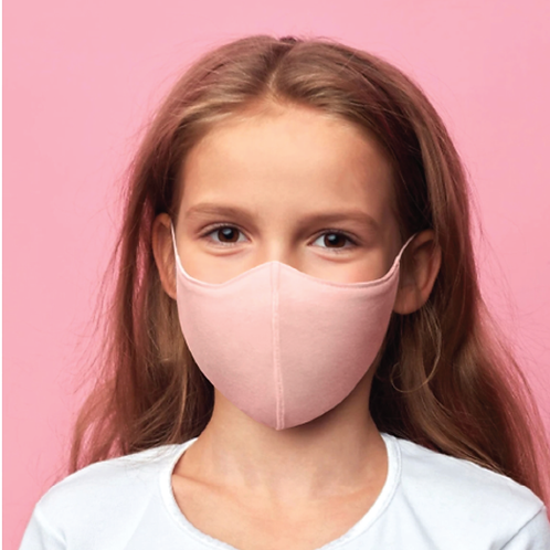 Child Mask Single