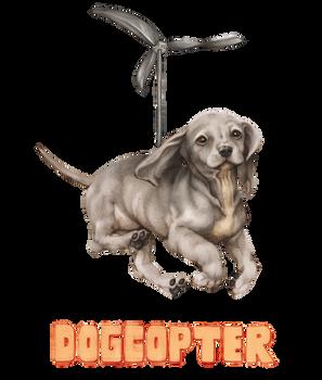 dogcopter