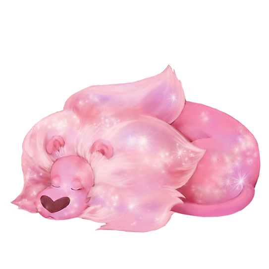 You can get this adorable print of lion from Steven Universe at my shop in redbubble www.redbubble.com/people/LaviniaKnight/portfolio